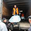 Shelter NFI Officer Stas Dymkovskyy