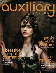 Auxiliary Magazine | Summer 2016
