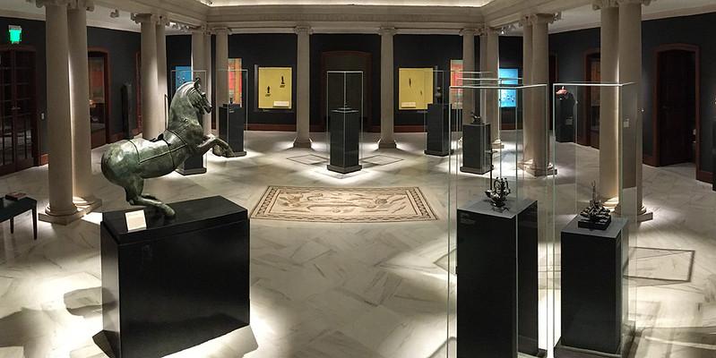 Museum Open