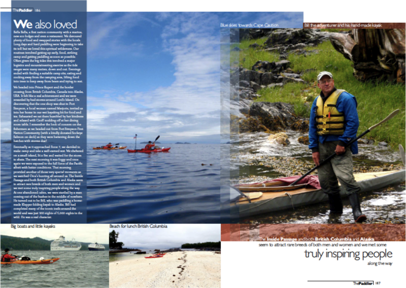 inside passage - paddler magazine jpg