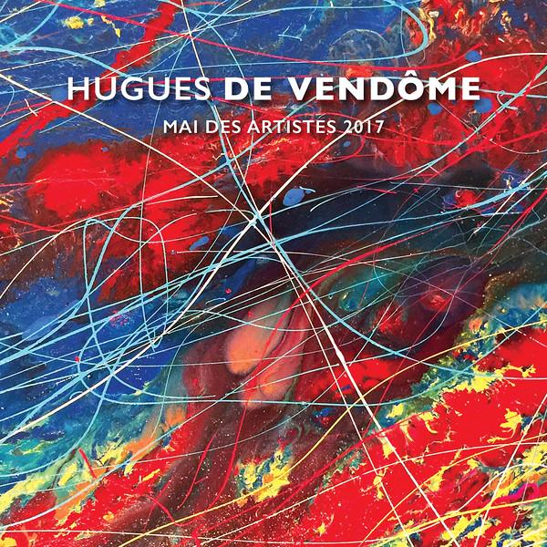 Le mai des artistes d'Argenteuil 2017