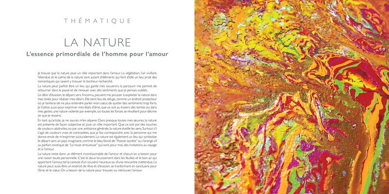 """Thème de """"L'Homme et la Nature"""""""