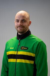 Sven Andreas Nygaard