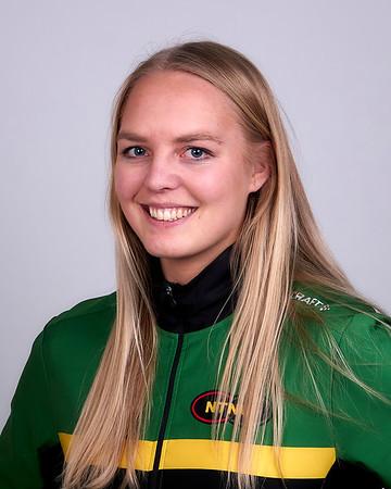 Pauline Sjøvold