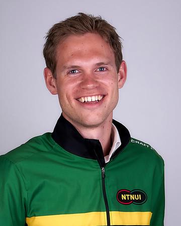 Eirik Søreide Hansen