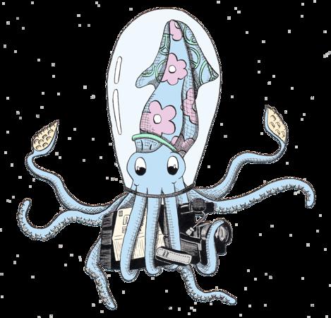 SquidWed