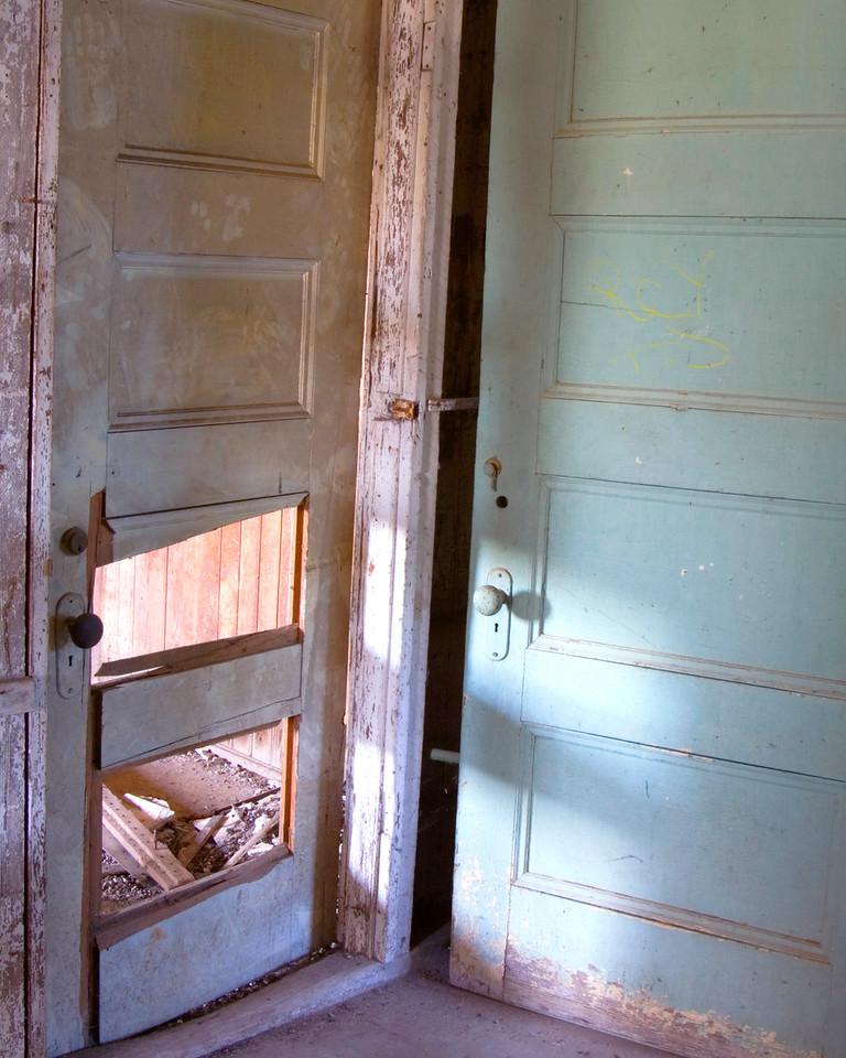 """""""Two Doors Down"""""""