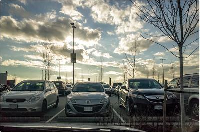 Pretty Parking