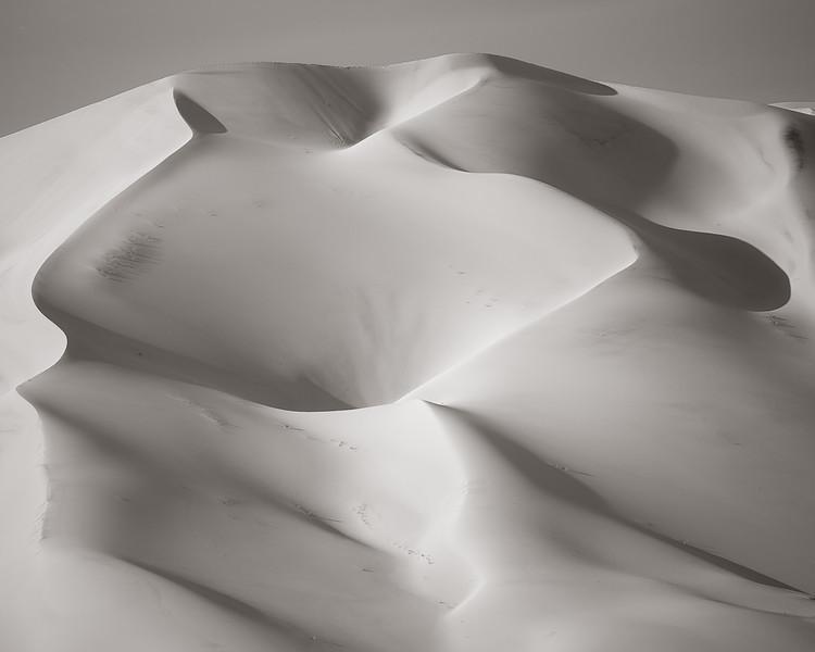 <em>Eureka Dunes</em> Copyright 2009 Ken Walsh