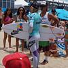 Pretty Pro Surf Girl Lakey Peterson! @ Huntington Beach Pier!