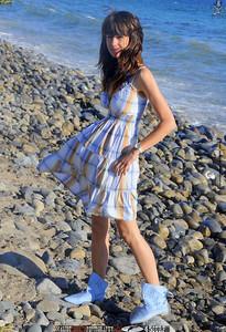 malibu model beautiful malibu swimsuit model 575.090...