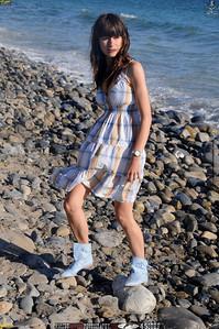 malibu model beautiful malibu swimsuit model 570.423.234.