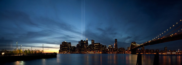 Tribute in Lights 2010