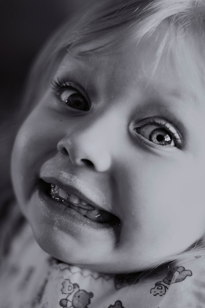 Miss yogurt face...