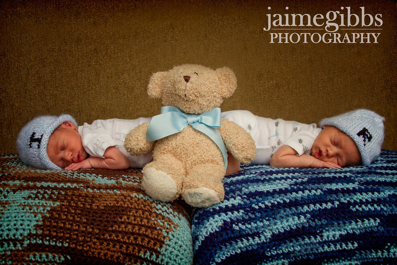 "Roman & Isaac - 9 Days New! Check out the blog to see more of this adorable pair. <a href=""http://jaimegibbsphotography.wordpress.com/2013/11/18/isaac-roman-9-days-old/"">http://jaimegibbsphotography.wordpress.com/2013/11/18/isaac-roman-9-days-old/</a><br /> <br /> If you like my photos, please take a moment to ""like"" Jaime Gibbs Photography on Facebook and share with your friends. Thanks so much!"