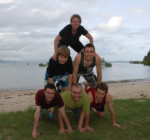 December 2011 - Port Douglas, Australia