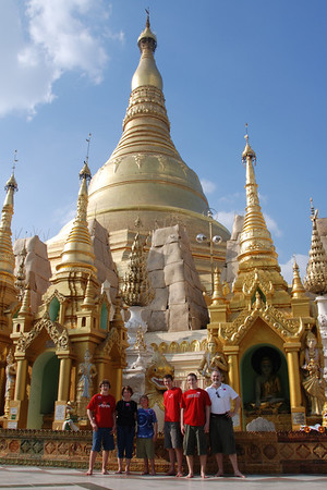 Thailand, 2007
