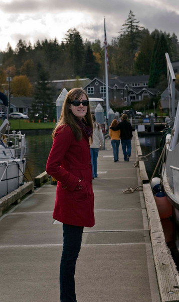 Rachelle - Gig Harbor