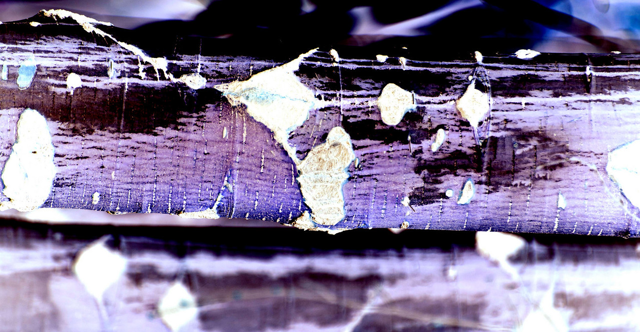 Aspen, abstracted