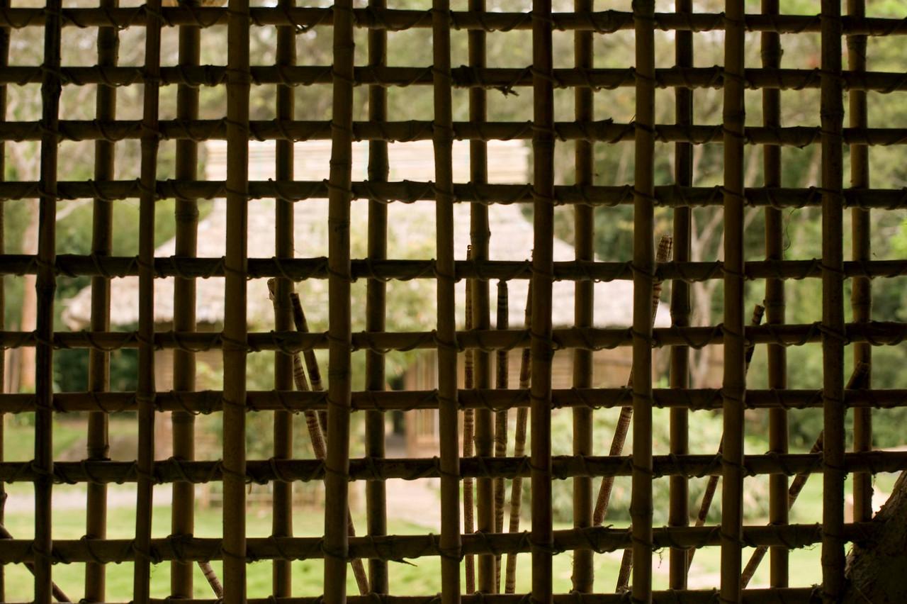 Jardin Botanica Lankester, Japanese Gardens