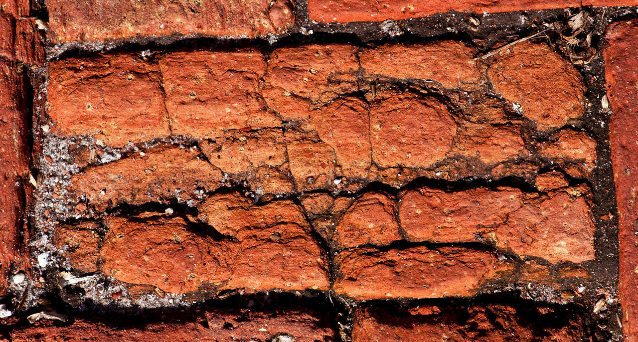Brickwork revisited