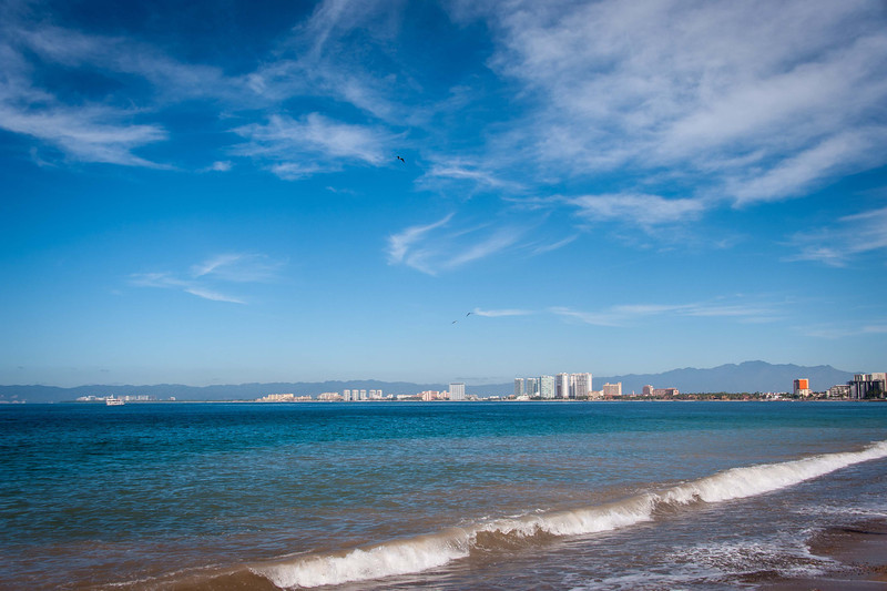 Bay of Banderas, Puerto Vallarta
