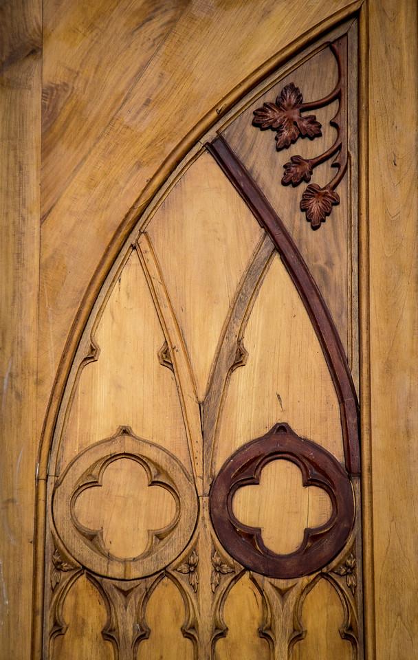Detail - Catedral de Granada
