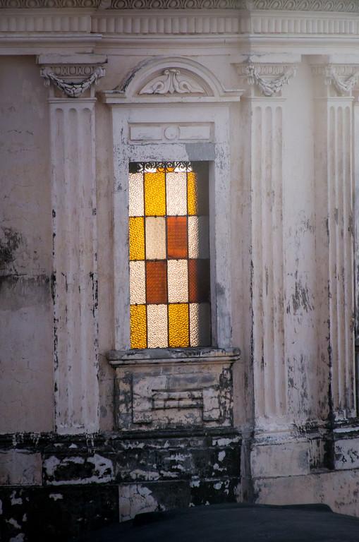 Streets of Granada<br /> Colour, always colour