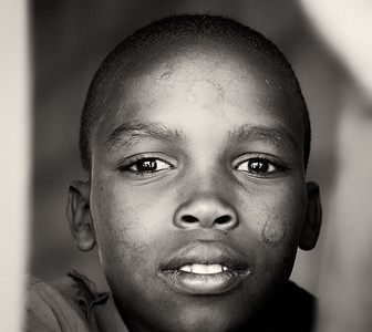 Karatu, Maasai School