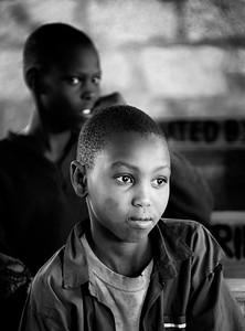 Laibon Maasai School