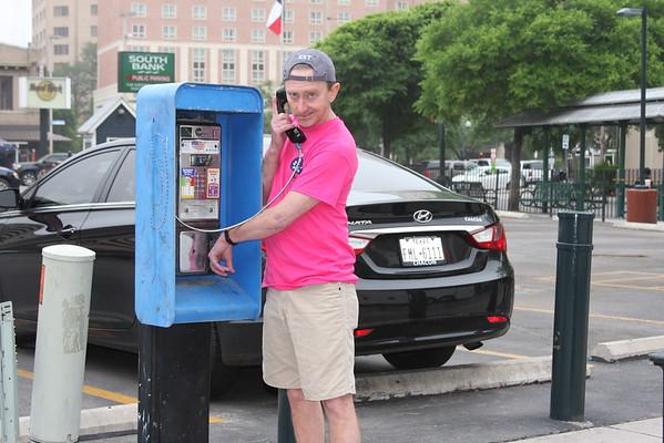 2015-04-10 San Antonio Day 2