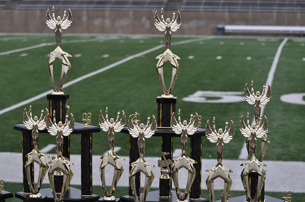 PESH Pre-UIL Marching Contest