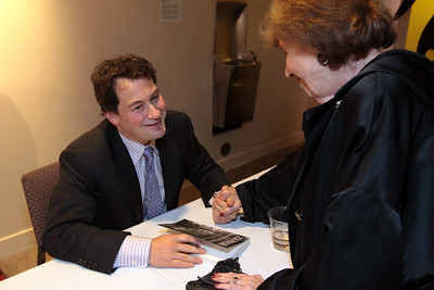 2010 Noam Pianko Book Launch