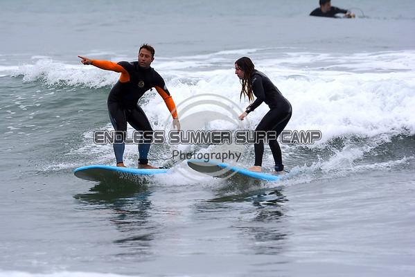 2015 Surf Camp Photos
