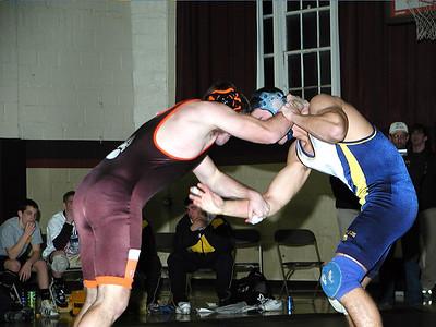 2003-04 Wrestling