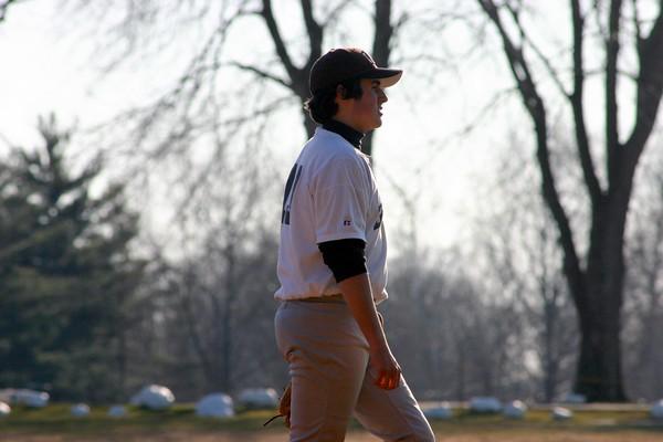 2005 Varsity Baseball