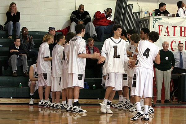 2005-06 Varsity Basketball