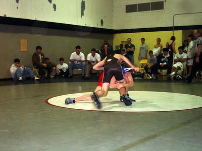 2005-06 Wrestling