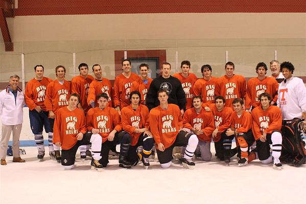 2006-2007 Varsity Ice Hockey