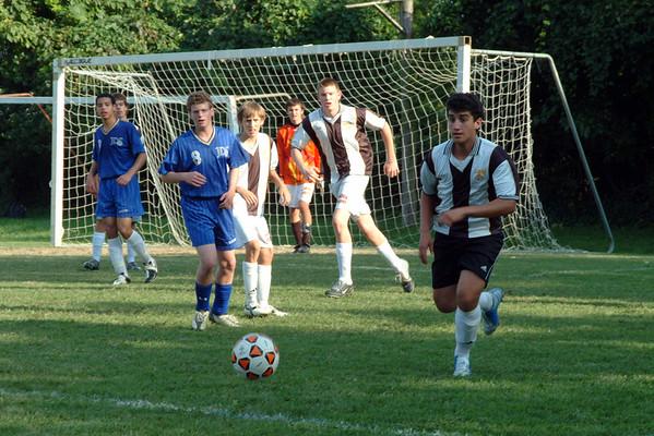 2006 Freshman Soccer