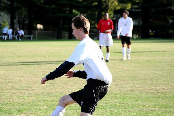 2006 JV Soccer