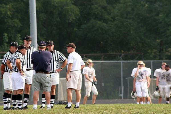 2006 Varsity Football