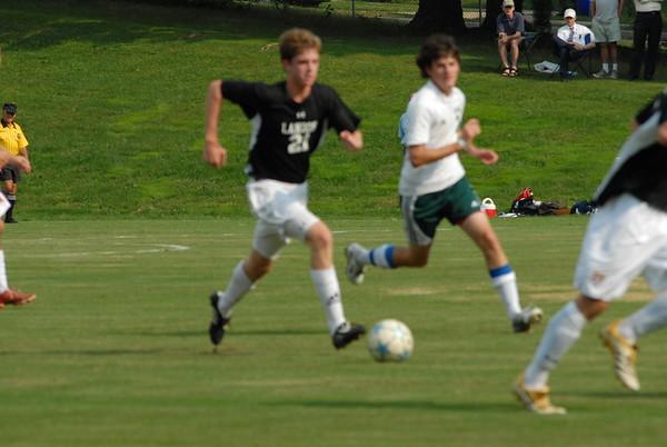 2006 Varsity Soccer