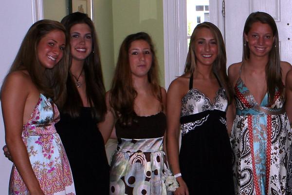2007 Prom