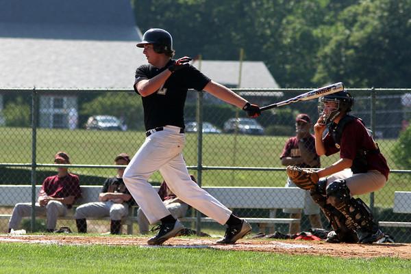 2007 Summer Baseball