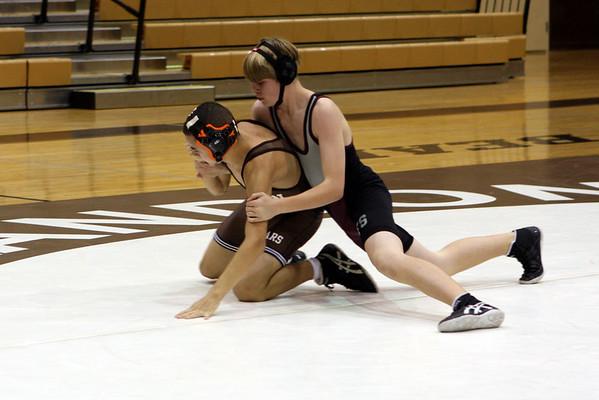 2007-08 Wrestling