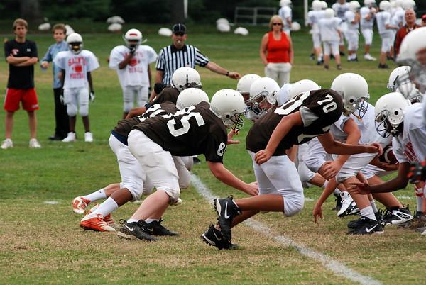 2007 Bear Football