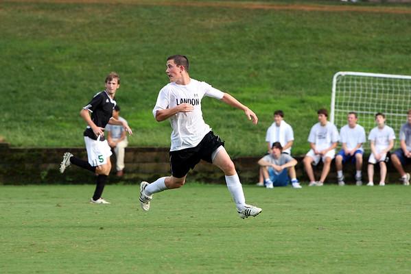 2007 Varsity Soccer