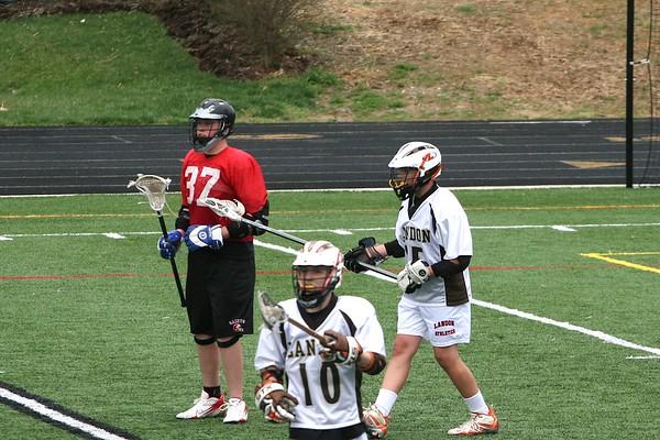 2008 A Lacrosse