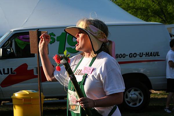 2008 Azalea Festival